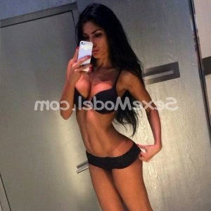 Jemina escort girl massage érotique