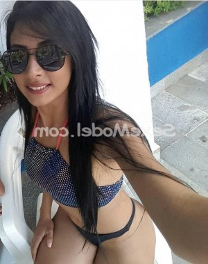 Goundoba escorte girl lovesita