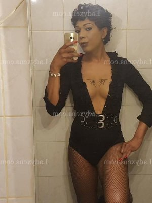 Domino massage sexy lovesita à Nanterre 92