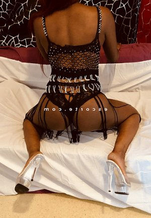 Renelia escorte trans sexemodel massage tantrique